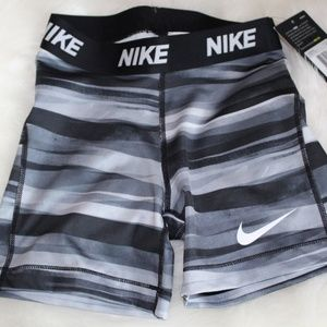 Nike Shorts - Womens Nike Dri-Fit Training Shorts Size XS